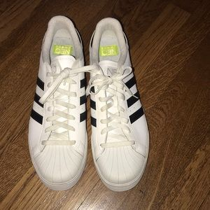 Adidas Neo Sneakers. Size 13 mens